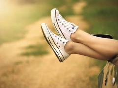 马桂文:解决这些足趾畸形,你也可以让足部裸奔了。