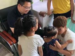 快童育儿专家彭超提醒家长关注儿童亚健康问题